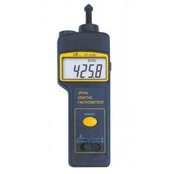 Digital tachometers